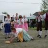 Festival folklorních souborů - Bílá Hlína 2006