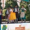 Festival baráčnických souborů - Sokolov 2003
