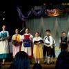 Lomnické hudební jaro - Lomnice nad Popelkou 2002
