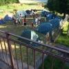 Tábor - Sněhov u Malé Skály 2008