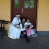 Vítání Císaře Franze Josefa l. Rychnov nad Nisou 22.5.2011