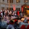 Živý Betlém,Loučeň 19.12.2010