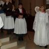 Živý Betlém Jablonec nad Nisou 24.12.2009