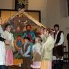 Živý Betlém kostel sv.Anny Jablonec nad Nisou 29.11.2009