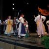 Krajská přehlídka dětských souborů - Pardubice 2007